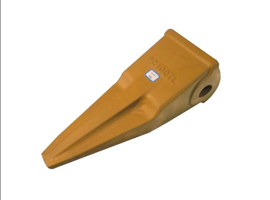 Supply PC400TL bucket teeth(Ningbo santon bucket teeth)