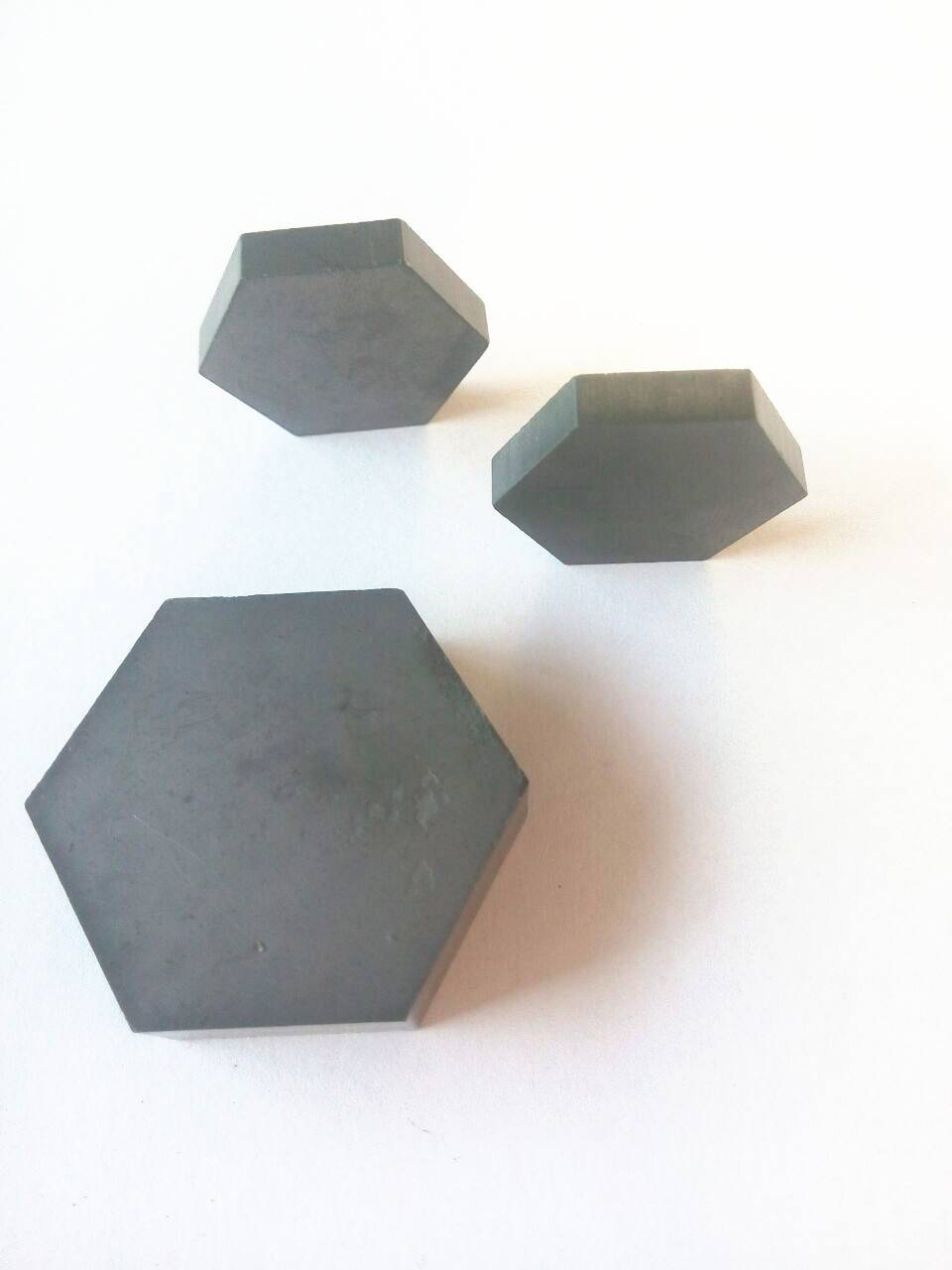 sintered silicon carbide tiles for armor bulletproof