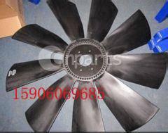 EC240Fan3829536,VOLVO3829536Fan