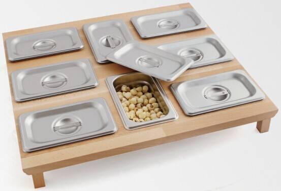 Sell Corn Boxes DB6042