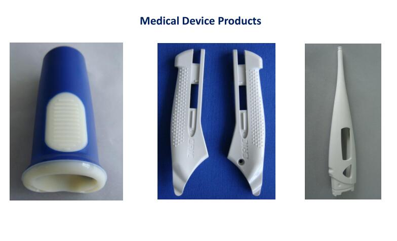 Medical Device Products, Plastic Part/Injection Moulding