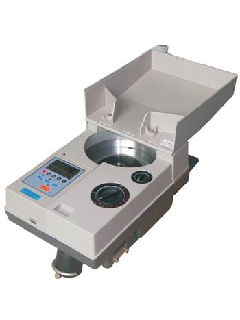 coin counting machines-EC80