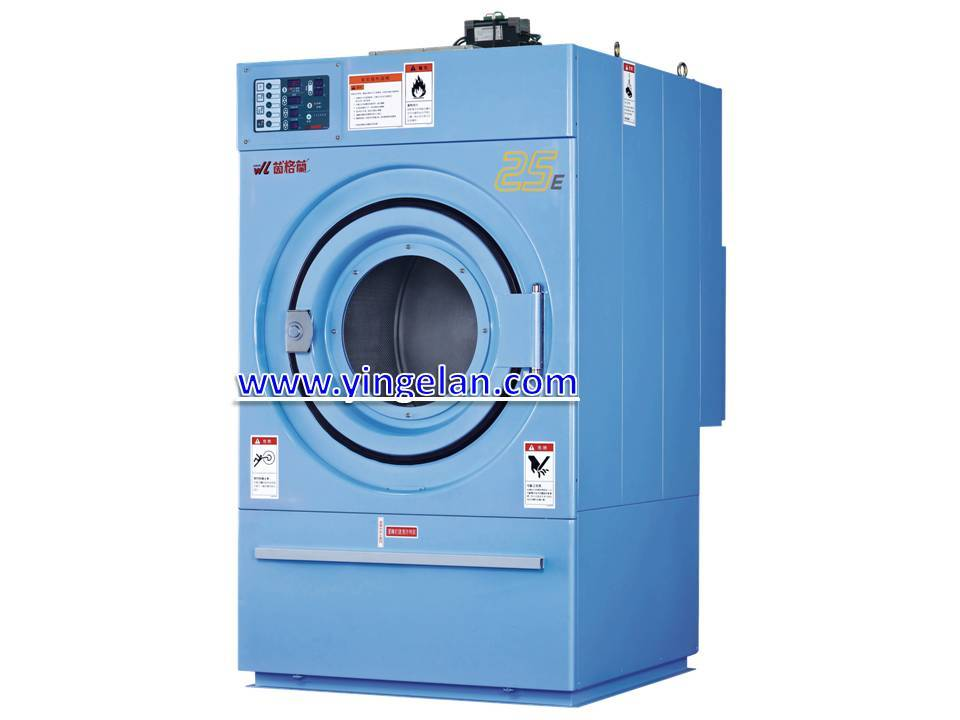 Indusrtial dryer for laundry use
