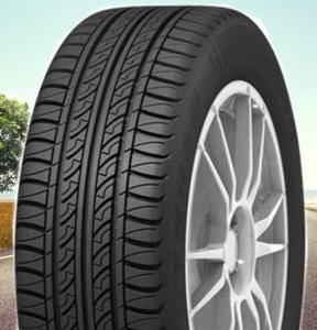 Sell Radial Passenger Car Tyre (155R12C/155R12LT)