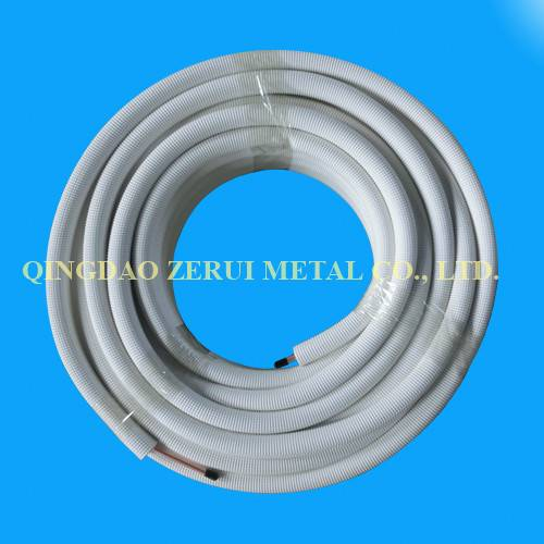 Ce Certified Insulated Air Conditioner Copper Tube