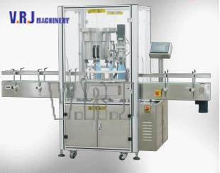 VRJ-A1 Capping Machine