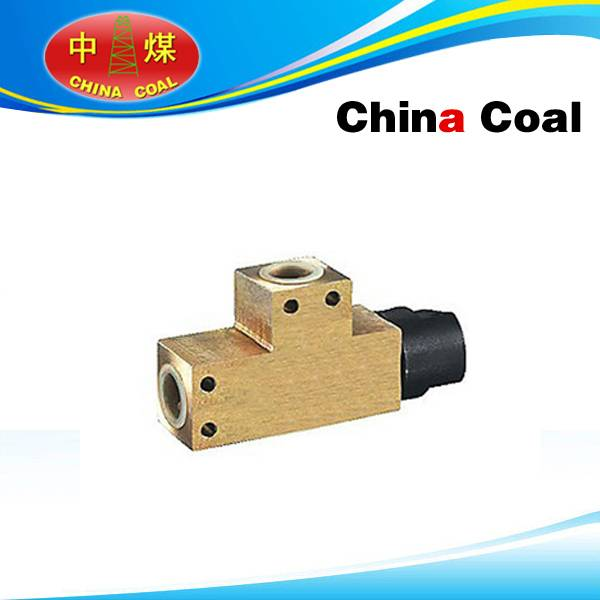 FDJ200/31.5 alternating valve
