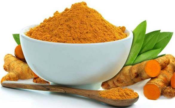 Natural Curcumin Powder For Curry Food