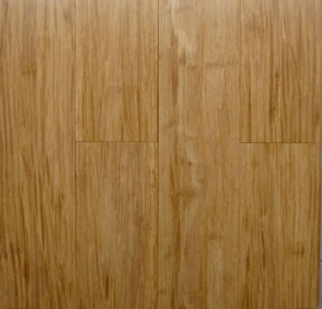 Bamboo Solid Flooring
