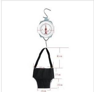 Infant Scale (spring Type)