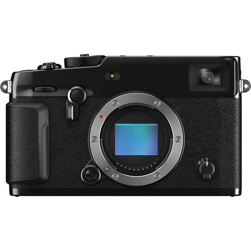 Sell FUJIFILM X-Pro3 Mirrorless Digital Camera (Body Only)