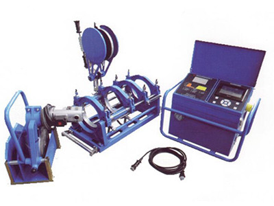 SD-FA250 Fully automatic butt fusion welding machine