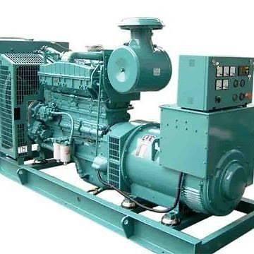 Good quality diesel generator sets