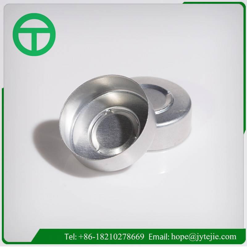 32mm aluminium cap