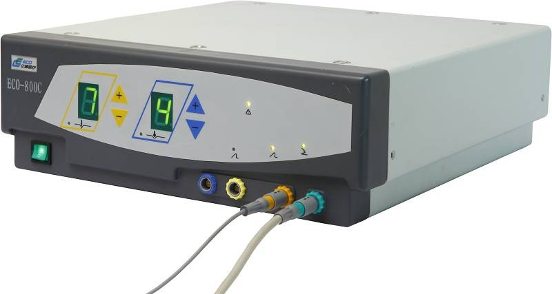 Plasma Treatment System