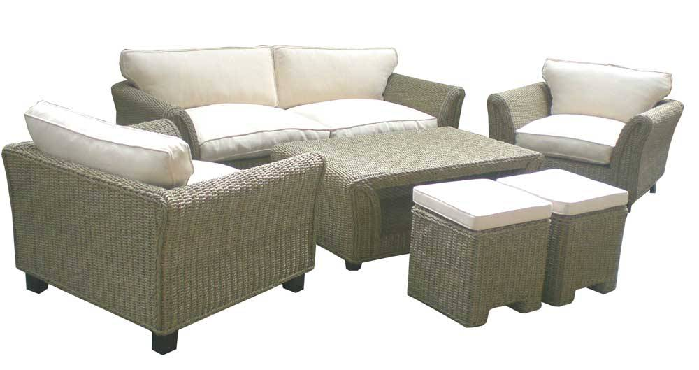 Toledo Living Room Set