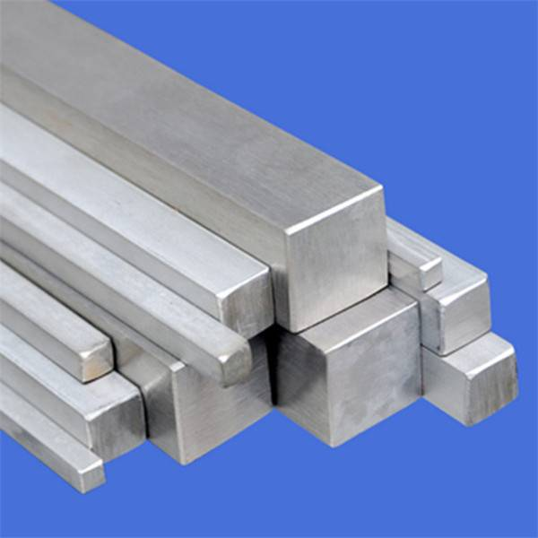 304 304L Stainless Steel Pickled Square Bar AISI ASTM SUS JIS EN GB best Manufacturer price in Daina