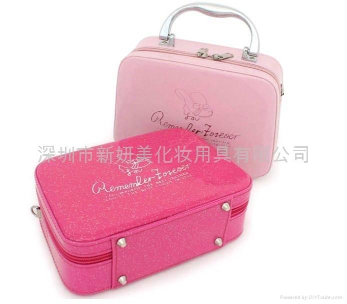 Beauty Makeup Bag Cosmetic Bag