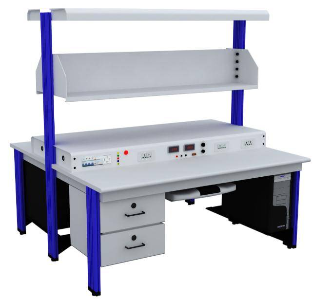 Sell ZME614-5 Electronic Skills and Technology Training Equipment