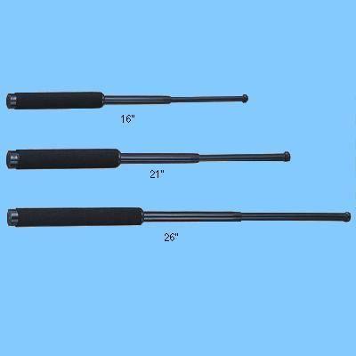 Expandable Batons # SH-6012 #
