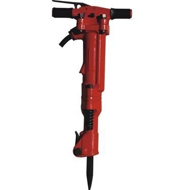 TPB-60 Small Pneumatic Air Stone Crusher rock breaker hammers