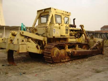 CAT D8K bulldozer