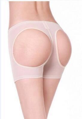 Breathable Butt Lifter Shorts ,Sexy Butt lifter short