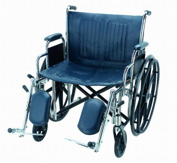 Wheelchair TK-MWE04