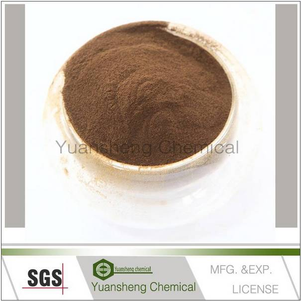 Sodium lignosulfonate/Sodium lignin sulfonate/Sodium lignin sulphonate