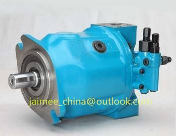 Uchida hydraulic rexroth A10VO140 piston pump
