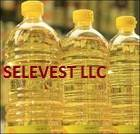 Refined sunflower oil product