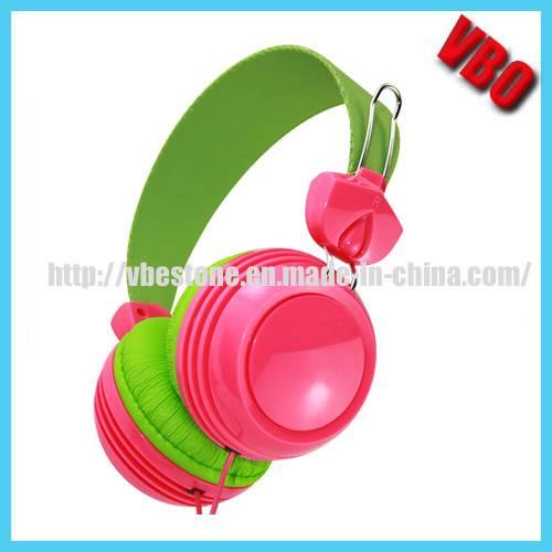 3.5mm Jack Music Splitter Headphone