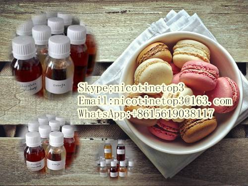 Professional manufacture pure nicotine for 8 years