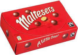 Maltesers 37 Gram