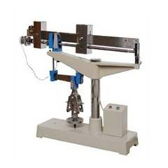 electric bending resistant testing machine