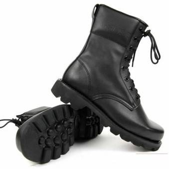 Tactical Anti-Riot Boots/Military Shoes