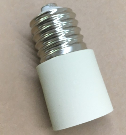 E40 to PGZ18 Lamp holder Socket Adapter Converter
