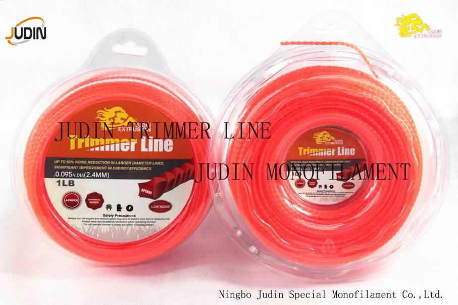 Twist Nylon Trimmer Line