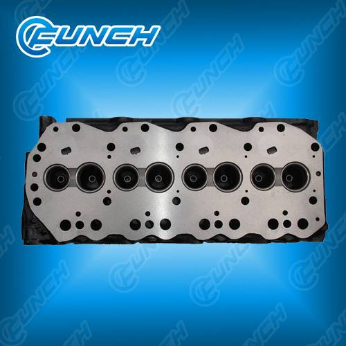 Cylinder Heads for Nissan TD27T