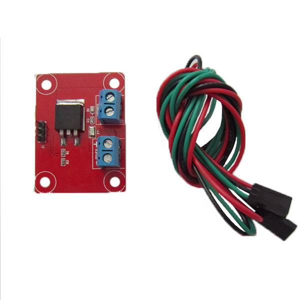 Cashmeral please to sell Heating controller MKS MOS for heated bed/print head (12A) for 3d printer