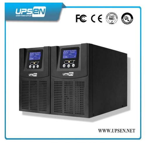 IGBT Double Conversion Online UPS1 -3kVA Long Backup UPS