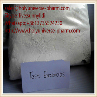 99% Quality Testosterones Enanthate,Raw Powder,Cas 315-37-7,TEST E,TE
