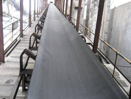 Fabric Rubber Conveyor Belt