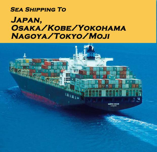 sea freight charges, sea freight shipping, Ocean freight forwarder