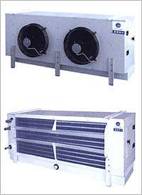 Integral Energy-Efficient Hot Galvanizing Unit Cooler