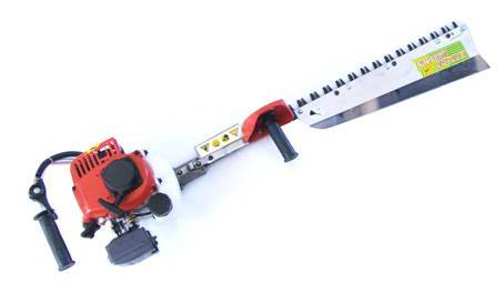 Hedge Trimmer 750-A