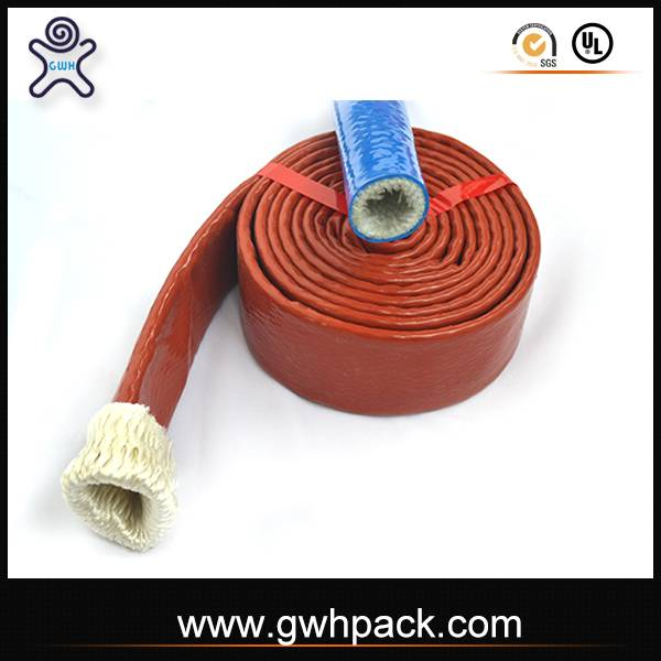Great Pack heat silicone rubber sleeving for wires