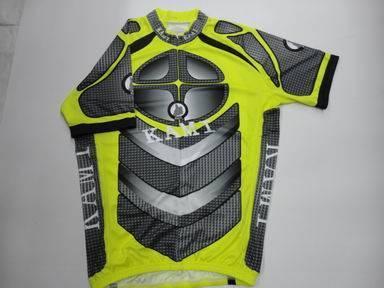 cycling jersey