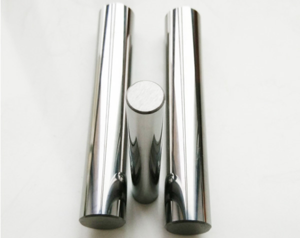 Cut-to-Length Carbide Rods (Inch)