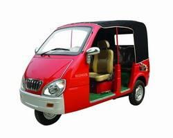 Tricycle,Auto Rickshaw (BS200ZK-C)